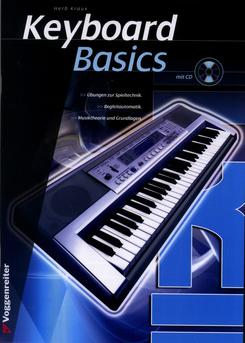 Voggenreiter Keyboard Basics