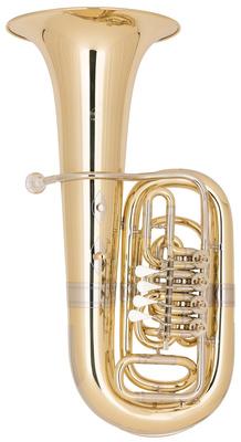 Miraphone 80A 07000 F- Tuba