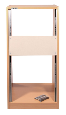 Thon Studio Rack 5002 21U beech