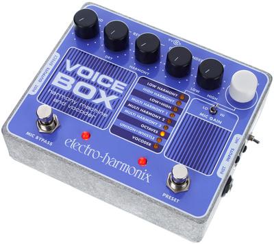 Electro Harmonix Voice box B-Stock