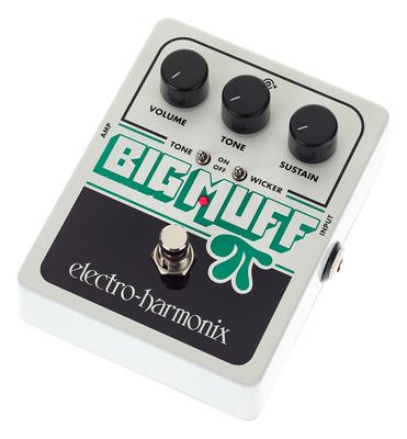 Electro Harmonix Big Muff PI /Tone Wick B-Stock