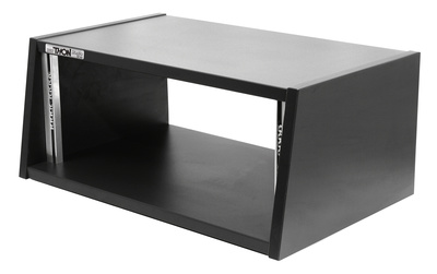 Thon Studio Desktop Rack 4U black