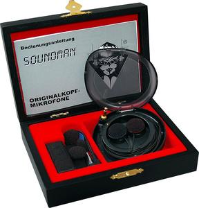 Soundman OKM II Rock/Studio A3