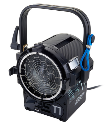 ARRI True Blue T1 Man bk B-Stock