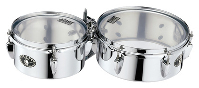 "Tama MT810ST Mini Timbales 08""+10"""