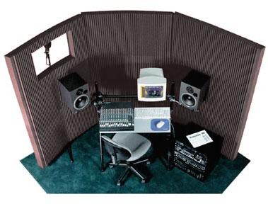 Auralex Acoustics Max-Wall 831