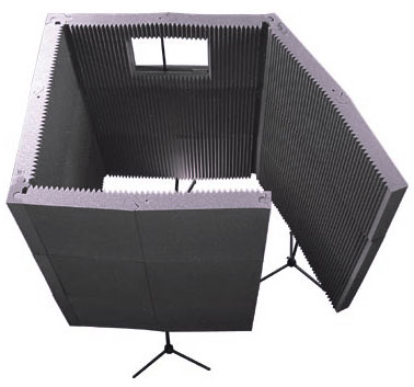 Auralex Acoustics MAX-Wall 1141VB Charcoal