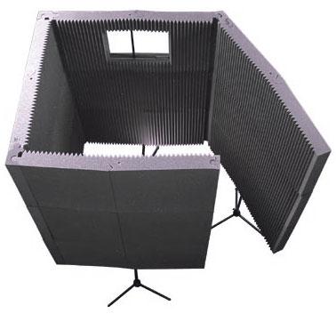 Auralex Acoustics MAX-Wall 1141VB Charcoal