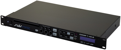 Swissonic CDMP 1 B-Stock