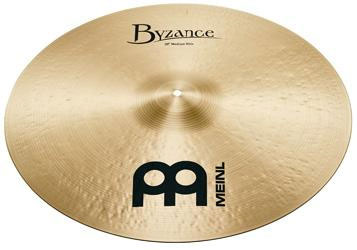 "Meinl 24"" Byzance Medium Ride"