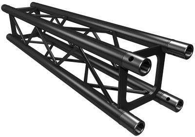 Global Truss F14050-B Truss Black 0 B-Stock