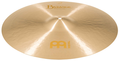 "Meinl 18"" Byzance Jazz Thin B-Stock"