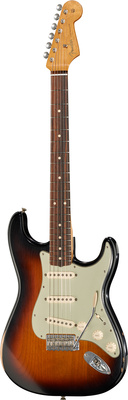 Fender Road Worn 60 Stratocaster 3TS