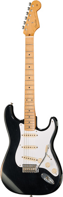 Fender Road Worn 50 Stratocaster BK