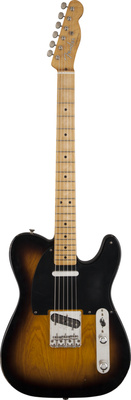 Fender Road Worn 50 Telecaster 2TS
