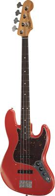 Fender Road Worn 60 Jazz Bass FRD