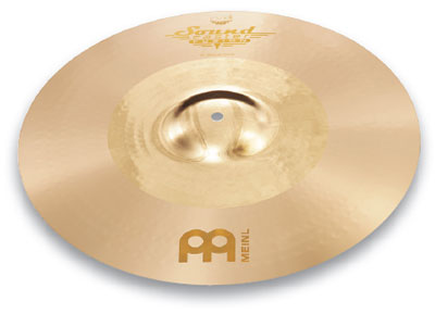 "Meinl 18"" Sound Caster Fusion Crash"