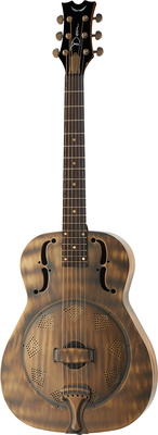 Dean Guitars Resonator Heirloom Copper
