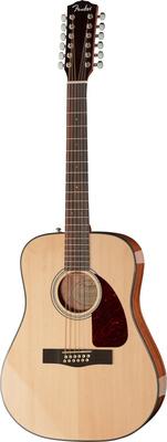 Fender CD160 SE NT