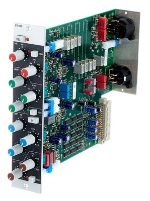 SSL X-Rack E-Series EQ B-Stock
