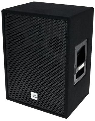the box PA12ECO MKII B-Stock