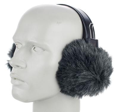 Soundman Windscreen for OKM Microphone