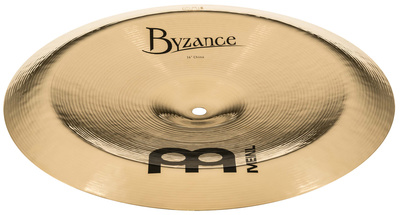 "Meinl 14"" Byzance China Brilliant"