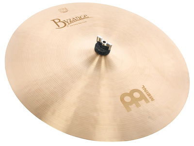 "Meinl 17"" Byzance Jazz Extra Thin Cr"