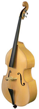 Thomann 1BW BD Double Bass EU 4/4