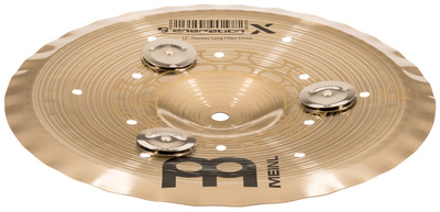 "Meinl 12"" Generation X Jingle China"