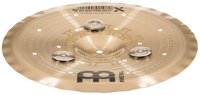 "Meinl 14"" Generation X Jingle China"
