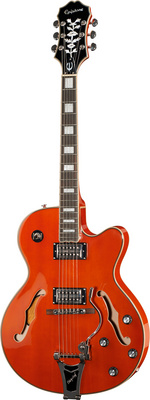 Epiphone Emperor Swingster SO