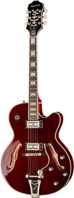 Epiphone Emperor Swingster WR B-Stock
