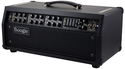 Mesa Boogie Mark V Head B-Stock