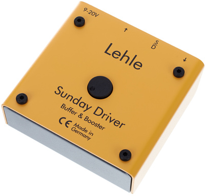 Lehle Sunday Driver B-Stock