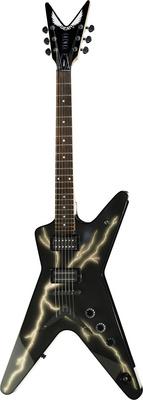 Dean Guitars Dimebag Black Bolt ML