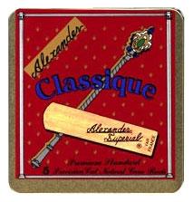 Alexander Classique Basssaxophon 4,5