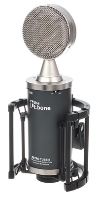 the t.bone Retro Tube II B-Stock