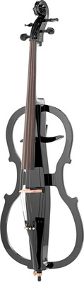 Harley Benton HBCE 830BK 4/4 E-Cello B-Stock
