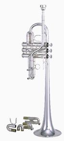 Kanstul CCT 923 S Eb-/D- Trumpet