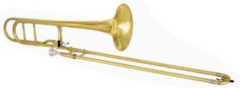 Kanstul CBT 970 Bb/F-Tenor Trombone