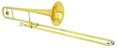Kanstul 1602-B Bb-Tenor Trombone