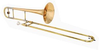 Kanstul 1508 Bb-Tenor Trombone