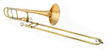 Kanstul 1588 Bb/F-Tenor Trombone