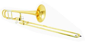 Kanstul 1570 Bb/F-Tenor Trombone