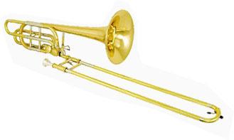 Kanstul 1585 BbFGB/D Bass Trombone