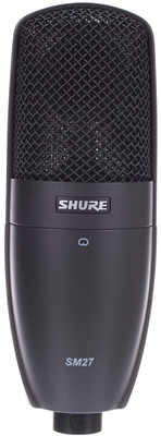 Shure SM27-LC B-Stock