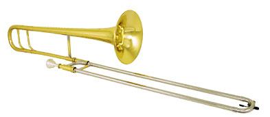 Kanstul 1606 Bb-Tenor Trombone