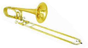 Kanstul 1662i BbFGB/D Bass Trombone