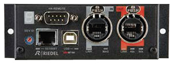 Rocknet RN141 MY Interface Card